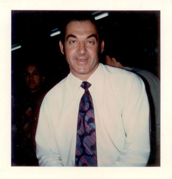 Eddie Charlton Thompson Billiard Tables