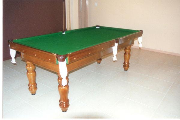 Maverick Billiard Tables Thompson Billiard Tables - Maverick pool table